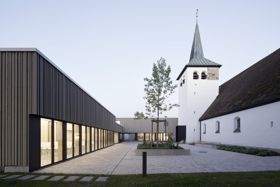 Gemeindezentrum Unterhaching